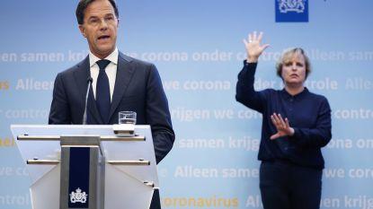 """""""Laatste kans om lockdown te voorkomen"""", maar Nederland wil nog geen mondmaskers: """"Onbegrijpelijk"""", zegt topviroloog"""