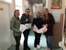 Amersfoortse studenten helpen in Bosnië en Herzegovina