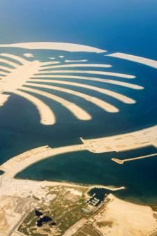 Vanaf volgend jaar (een beetje) Dubai langs de A73 bij Cuijk