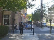 Geradicaliseerde gijzelnemer Franse bank geeft zich over