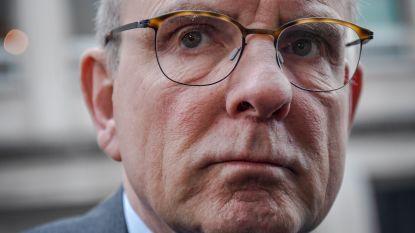 """Minister Geens zet deur op kier voor terugkeer IS-strijders na dreigement Trump: """"Controle is beter"""""""