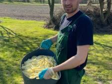 Landbouwbedrijf Nieuw Namen zoekt met eigen voorgesneden friet de consumenten op