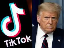 Le propriétaire de TikTok est prêt à vendre la partie américaine du réseau social