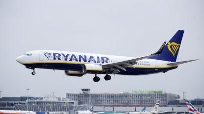 """Staking Ryanair treft al zeker 23.500 passagiers van en naar België: """"Sommige mensen hebben nog altijd geen informatie over hun vlucht"""""""