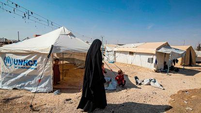 IS-weduwe krijgt vijf jaar cel, maar behoudt Belgische nationaliteit