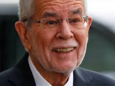 Oostenrijkse president betrapt in restaurant na corona-avondklok: 'De eventuele boete is voor mij'