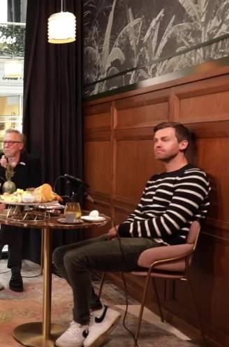 """Nicolas Lombaerts in 'Top of the League': """"Ik heb nooit een grotere patron gezien in mijn carrière dan Vincent Kompany"""""""