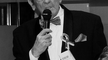 Levensverhaal. Herman Matheussen (88), de grensverleggende psychiater uit Geel die komaf maakte met tralies en dwangbuizen