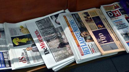 "NSZ: ""Elke week verdwijnen drie krantenwinkels"""