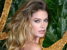 Doutzen Kroes ondertekent petitie tegen seksueel wangedrag bij Victoria's Secret