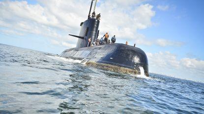 Hoop voor 44 bemanningsleden: vermiste duikboot zendt signalen uit