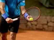 Gemeente Almere vergoed opknapbeurt tennisvereniging