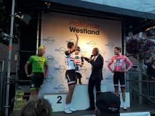 Ramon Sinkeldam wint Profronde Westland, Van Baarle tweede