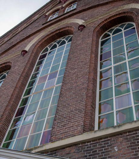 Kerk Nunspeet hekelt 'bewuste actie' vuurwerkvandalisme: 'hoop dat daders zich melden'