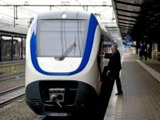 Meer treinen vanuit Leidsche Rijn naar Utrecht CS en Leiden