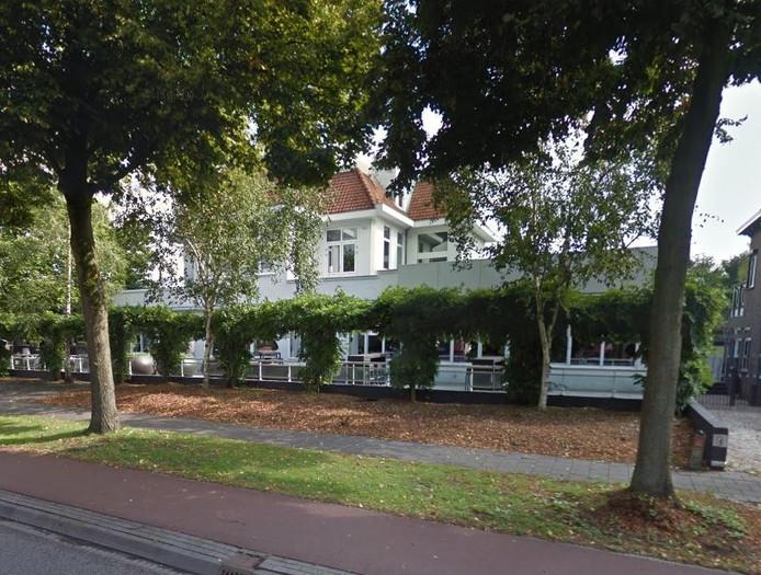 Van der Valk Vught.