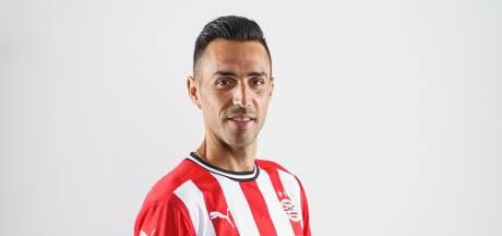 Zaakwaarnemer Zahavi weerspreekt lezing van Ajax-trainer Ten Hag over spits: 'Eran hoef je nergens aan te bieden'