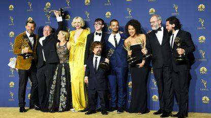 """Cast 'Game of Thrones' noemt petitie voor ander einde """"respectloos"""""""