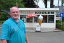Snackbar Koolen aan de Toschestraat op de hoek van de rijksweg is inmiddels dicht.