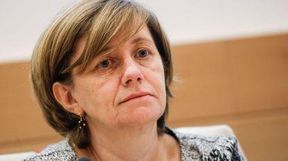 NMBS-CEO krijgt maximale bonus van 63.746 euro ondanks vertragingen