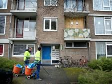 Politiestudenten werken aan onderzoek over jeugdoverlast in Schiedamse wijk Groenoord