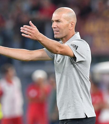"""La pré-saison manquée du Real inquiète: """"Un océan de doutes"""""""