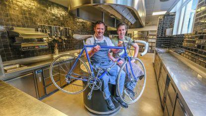 """Nieuwe trattoria La Bicicletta in hartje Kortrijk eert Italiaanse keuken: """"Coronaproof, met groot terras"""""""