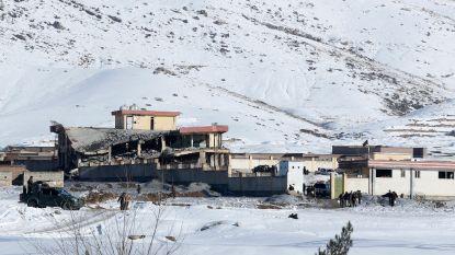 """Taliban vallen inlichtingendienst in Afghanistan aan: """"Tientallen doden"""""""