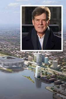 Gemeente dokte niet: geheime deal in stadiondossier tussen Feyenoord en projectontwikkelaars openbaar