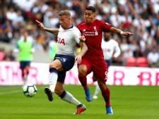 Liverpool heeft goede hoop op beschikbaarheid Firmino in finale