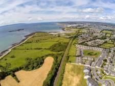 Fenomenale treinreis door Ierland tussen schapen en steden