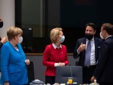 Italië krijgt 209 miljard euro bijgeschreven: premier Conte kraait van geluk