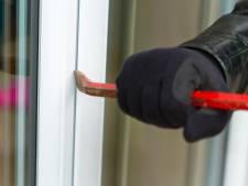 Beroepsinbreker (55) sloeg toe in heel Oost-Brabant, verdacht van 27 inbraken