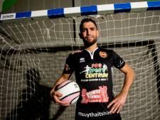 'Futsal Apeldoorn is echt een topclub in wording'