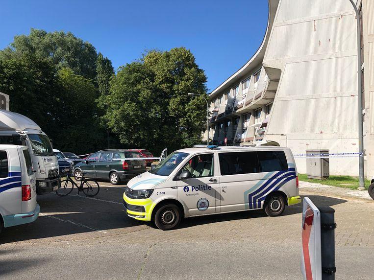 Twee gewonden bij schietpartij in Deurne.