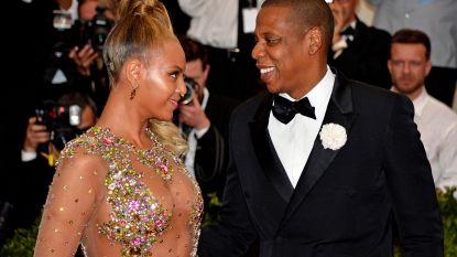 """Beyoncé en JAY Z roepen fans op  vegetarisch te eten: """"Denk aan je gezondheid en die van onze planeet"""""""