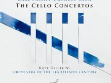 Roel Dieltiens tast regelmatig de mogelijkheden van de cello af