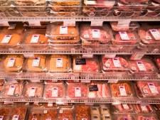 Waarschuwing voor ongekeurd ossenstaartvlees