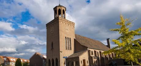 Lourdeskerk in Haaksbergen verkocht: zorgappartementen binnen, aanleunwoningen buiten
