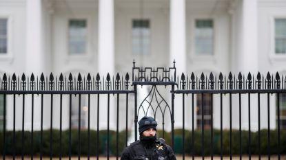 FBI arresteert man met vergevorderde plannen voor aanslag op Witte Huis