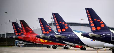 Brussels Airlines n'a pas l'intention de demander une preuve de vaccination aux passagers