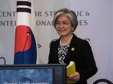 Zuid-Koreaanse minister maant VS tot kalmte