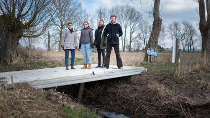 Hagebeek heeft weer volwaardige brug