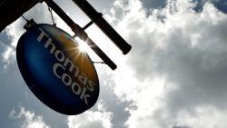 Aandeel Thomas Cook crasht, bedrijf heeft nog meer geld nodig