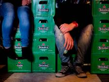 Etten-Leur wil jeugd weghouden bij alcohol