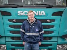 Pretpakket zorgt voor veel vrachtwagenchauffeurs