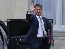 """Un vote de confiance à Valls 2 """"en septembre ou en octobre"""""""