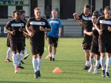 Harkemase Boys blaast Achilles'29 voor rust omver in KNVB-beker