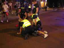 Weer aanhoudingen in Rosmalen na de kermis