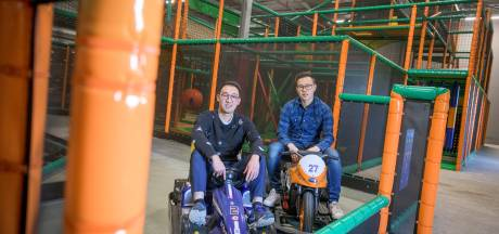 'Bijna-afgetimmerde' indoor speelhal in Almelo mikt bij opening op 500 bezoekers